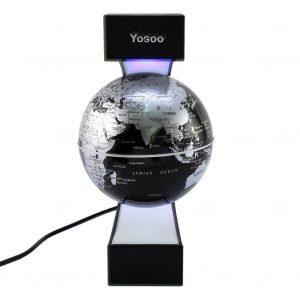 Globo a levitazione magnetica - Idea regalo bambino