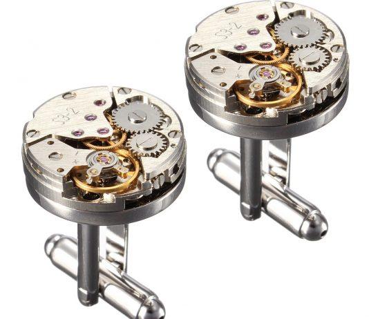 Gemelli originali movimento dell' orologio