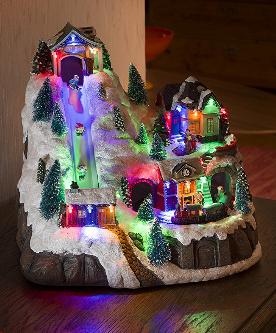 Addobbi natalizi regali di natale 2018 - Antifurti per la casa ...