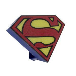 Idee regalo compleanno - Lampada Superman