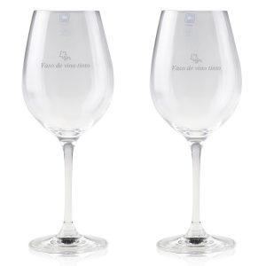 Regali personalizzati-Set da vino personalizzato