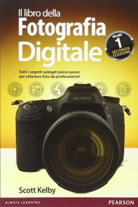 Regalo per appassionato di fotografia - Il libro della fotografia digitale