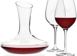 Set da vino personalizzato