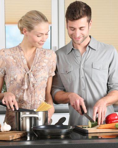 appassionato di cucina