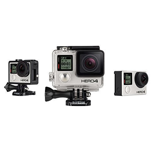 fotocamera GoPro,