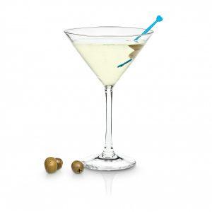 Bicchieri personalizzati per Martini