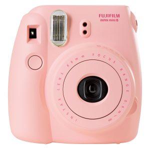 Fujifilm Instax Mini - Rosa