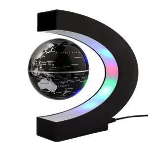 Globo levitazione magnetica