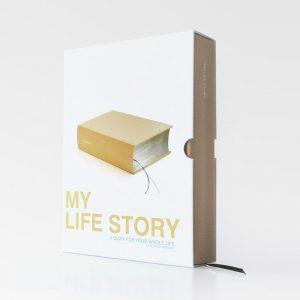 Diario My life story