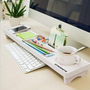 Organizzatore da scrivania per casa e ufficio