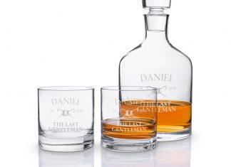 Set da whisky